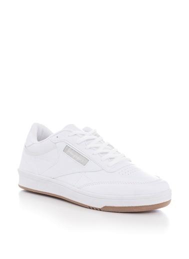 Tonny Black Beyaz Unısex Spor Ayakkabı Tb107 Beyaz
